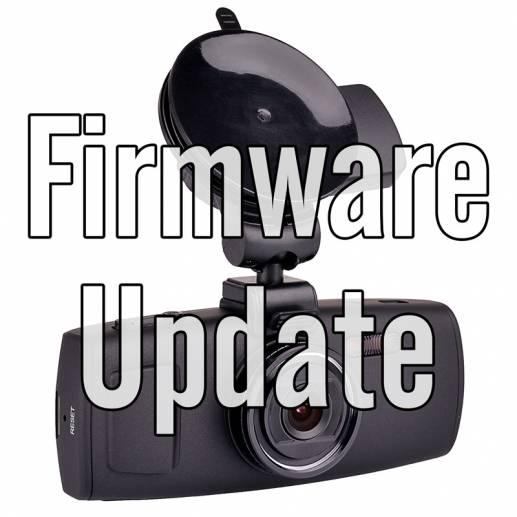 GS6000-A7 - Firmware Update