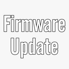 Vico Marcus 3 - Firmware Update