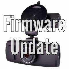 GS6000-A7 - Firmware Update